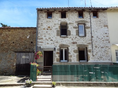 French property, houses and homes for sale in RanconHaute_Vienne Limousin